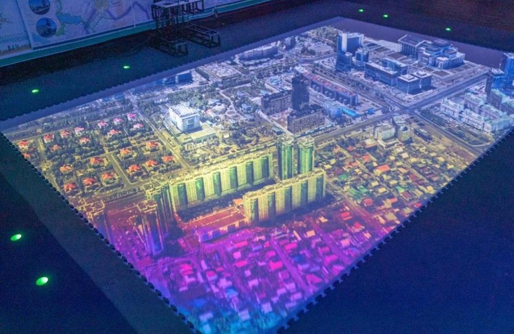 Smart City: как цифровизация обеспечивает безопасность и комфорт жителей столицы
