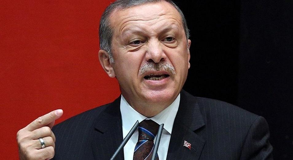 Эрдоган призвал тюркоязычные страны создавать независимые СМИ