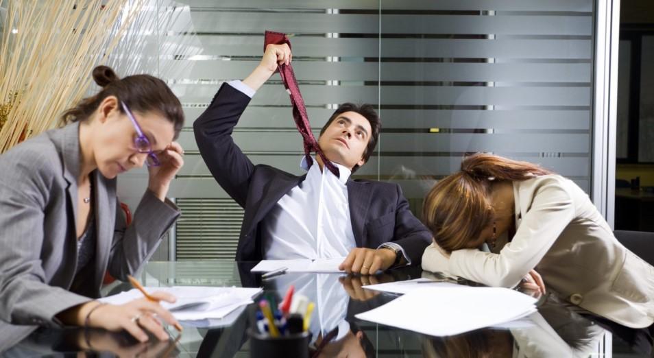 Новая концепция развития МСБ. Жить станет лучше, работать станет веселей?