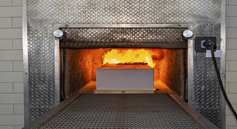 Власти Алматы перенесли сроки окончания строительства крематория
