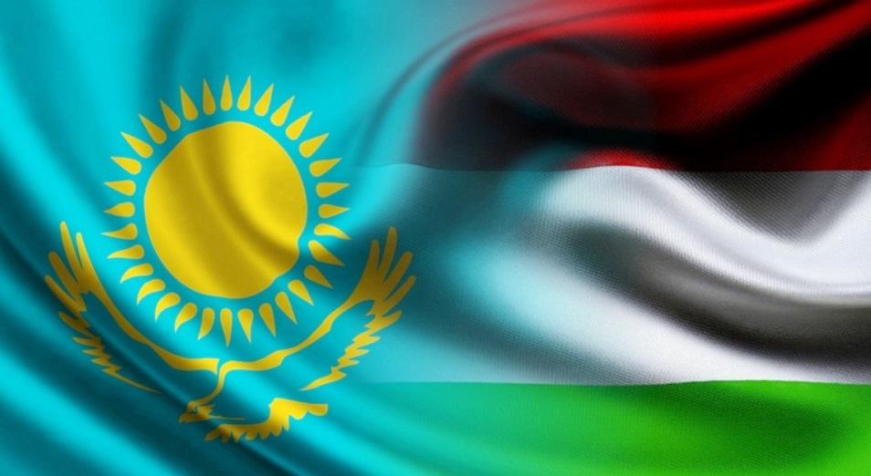 Казахстан и Венгрия подписали ряд инвестиционных меморандумов