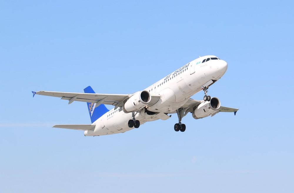 Ұлан-Батырдан Алматыға тікелей рейс ашылуы мүмкін