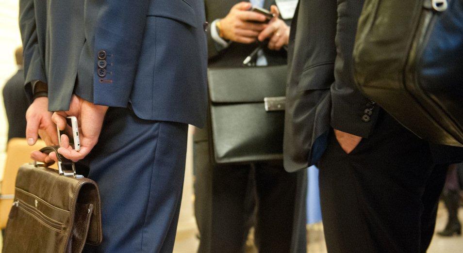 АДГС увидела расцвет меритократии на госслужбе