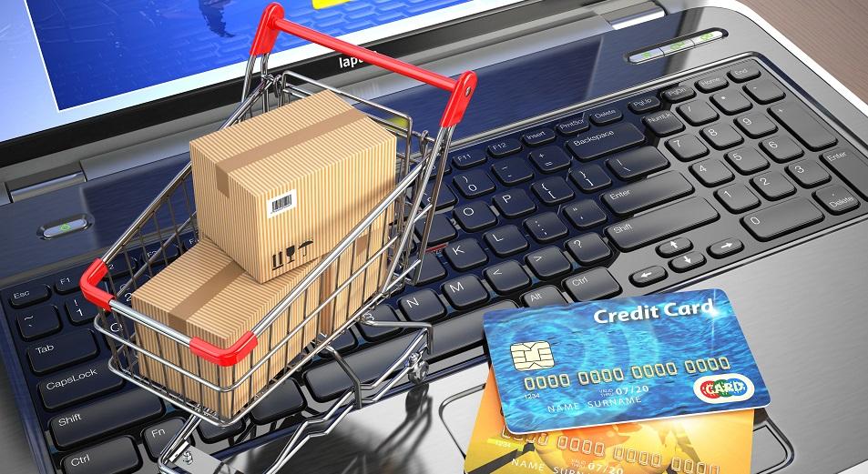 Онлайн-торговлю освободят от налогов