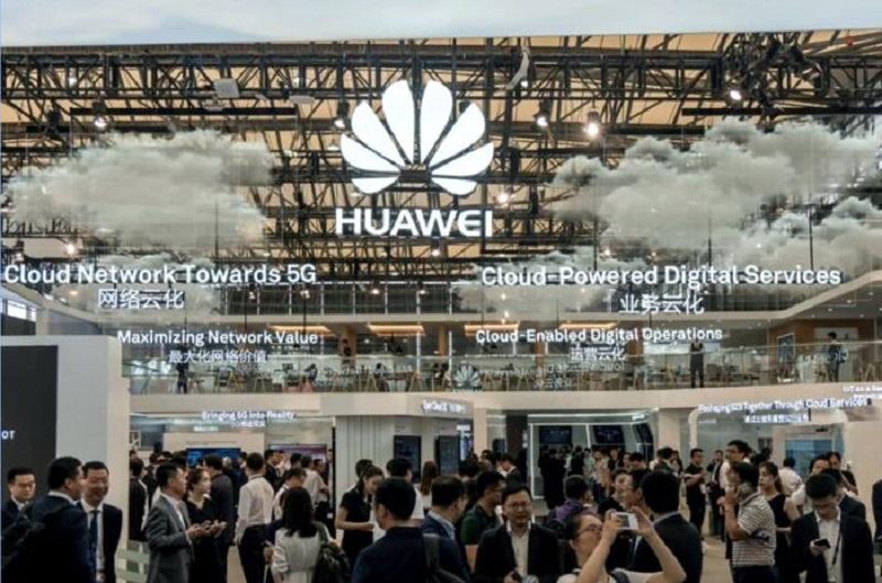 Huawei решила обогнать Apple и Samsung за счет процессора с искусственным интеллектом