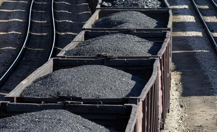 Россия медленно перекрывает Казахстану уголь