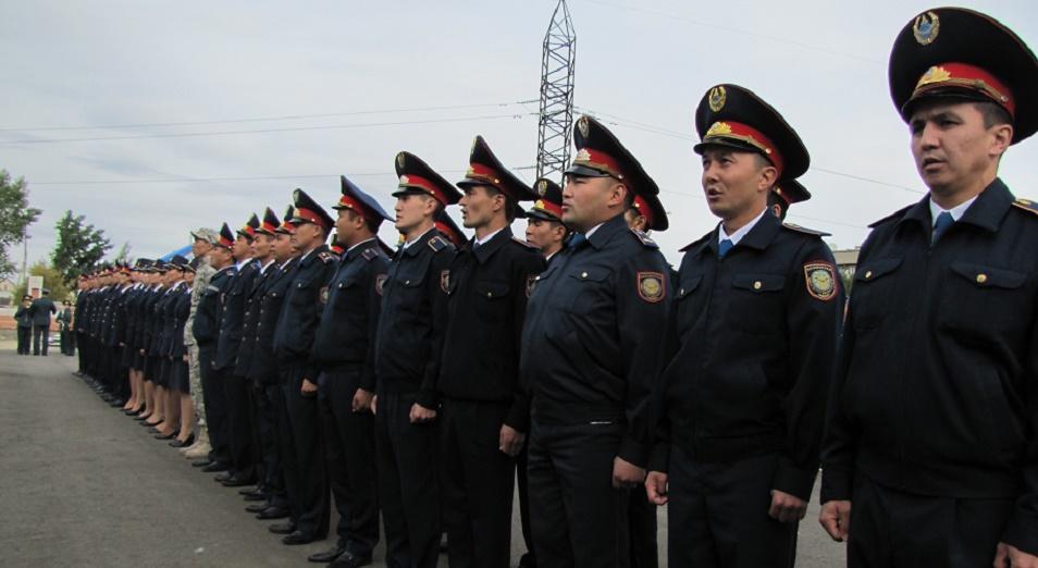 Полицейских будут рекрутировать по-граждански