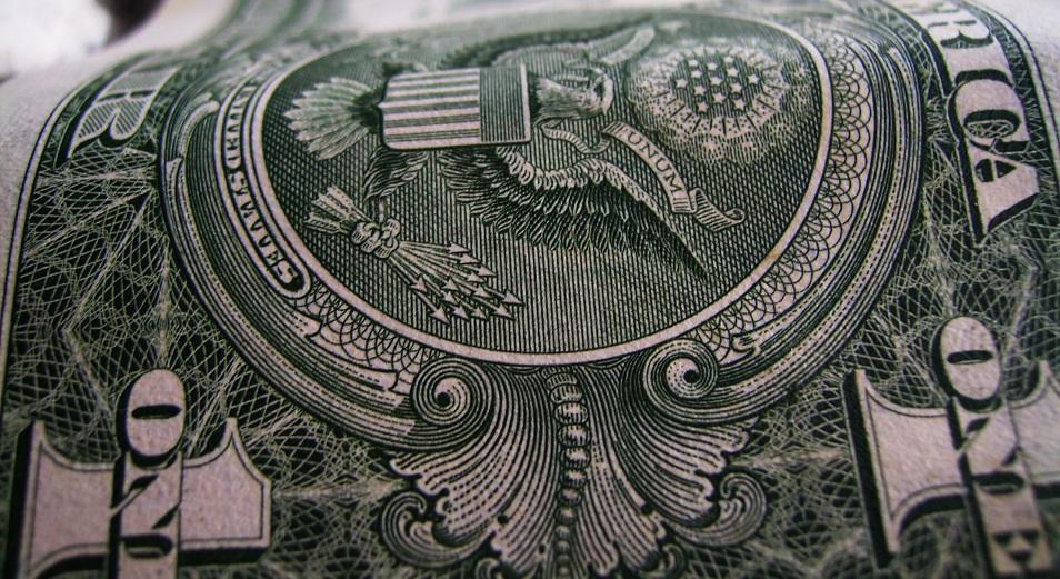 Ұлттық банк валюталық интервенцияға көшті