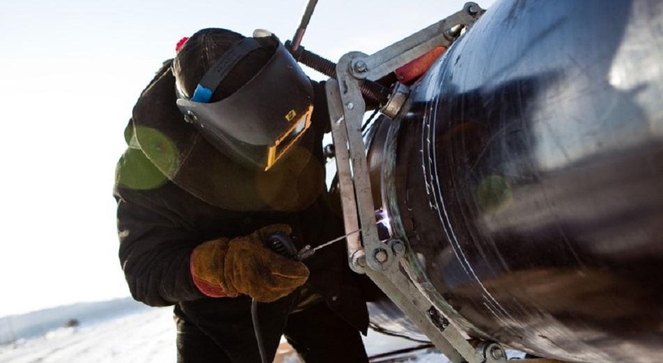 «После 2020 года можно ожидать строительства нового нефтепровода»