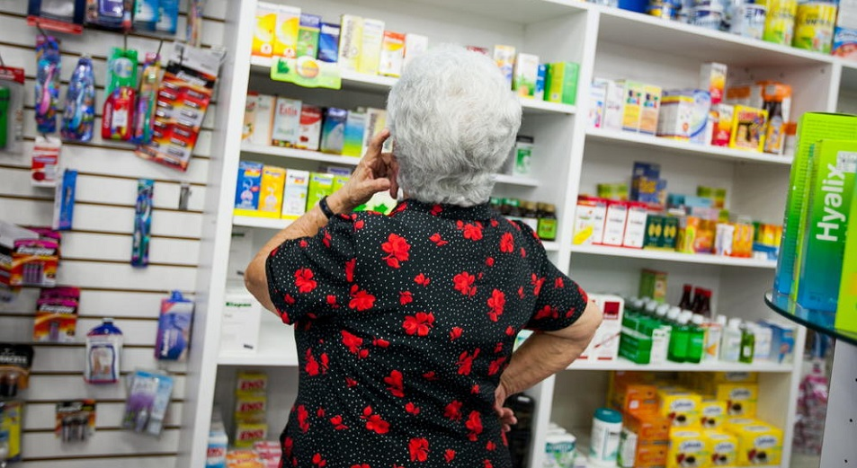 Заработки на лекарствах подрезали