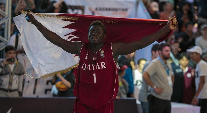 Чемпионат мира по стритболу в Астане завершился сенсацией