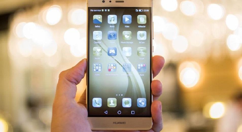 В борьбе с конкурентами Huawei фокусируется на высоком качестве