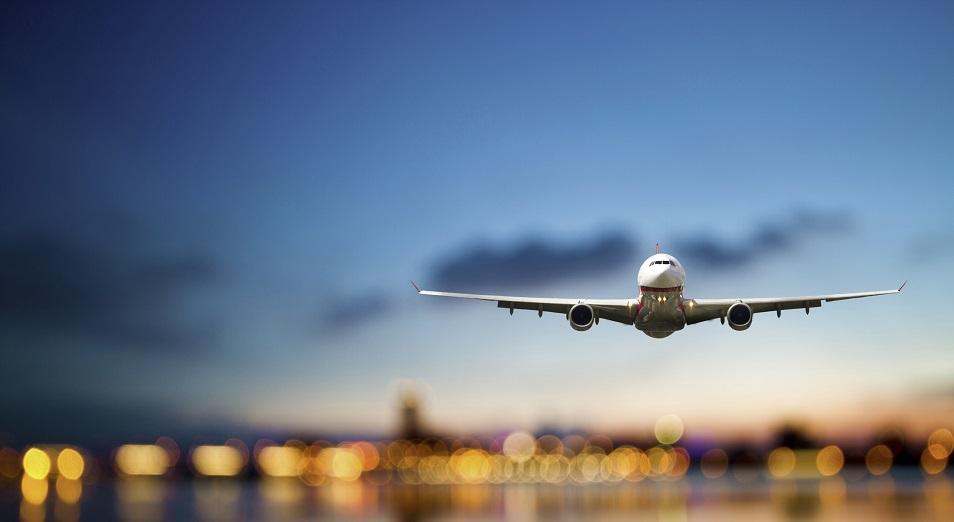 Начались продажи билетов на авиарейс Астана – Варшава