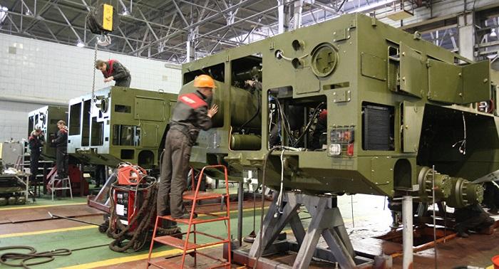 Казахстанские предприятия заработают на обслуживании российской военной техники
