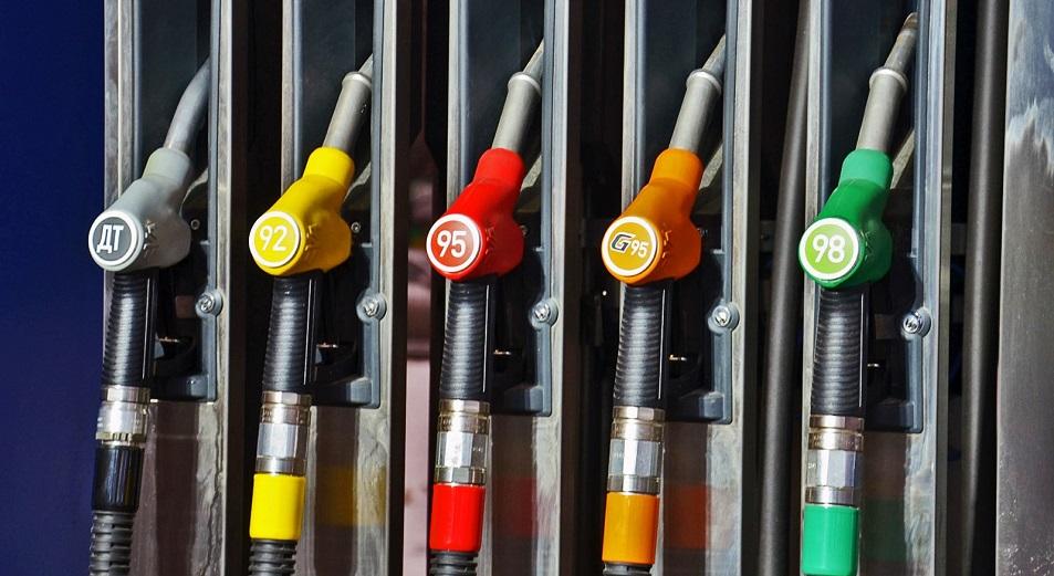 Как формируется цена на бензин в Казахстане