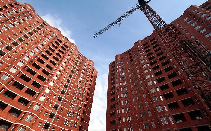 В Астане и Алматы бум на рынке жилья