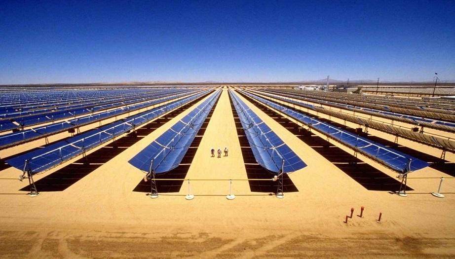 Казахстан может получить до $250 млн на переход к «зеленой экономике»