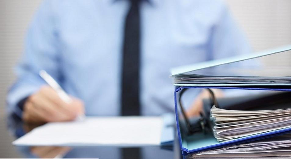 Сроки введения всеобщего декларирования могут перенести на 2020 год
