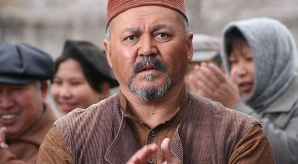 Из истории казахстанского кинематографа