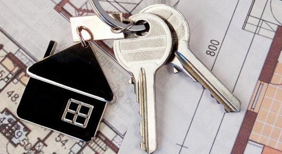 1,5 млн квадратных метров жилья введут в Костанайской области