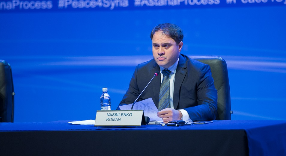 «Астана не гонится за дивидендами»