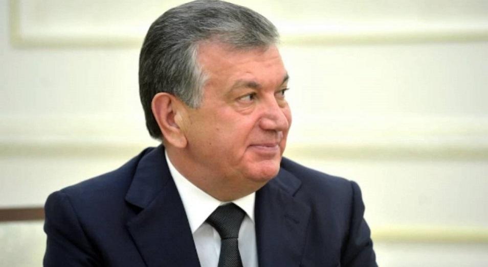 Кандидат в президенты Узбекистана Шавкат Мирзияев ищет друзей