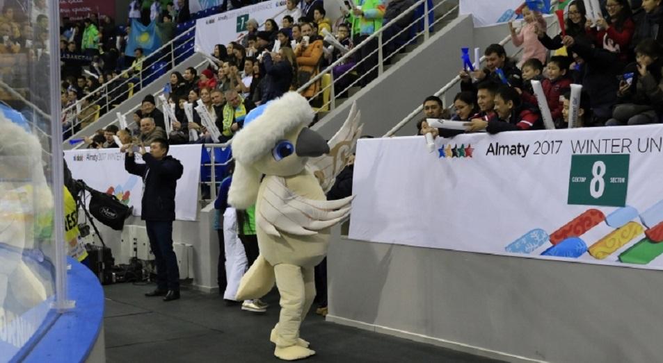 Универсиада: казахстанским хоккеисткам осталось уповать на чудо