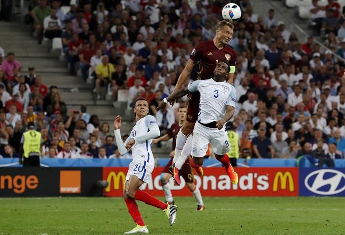 Евро-2016: Россия и Англия разошлись миром