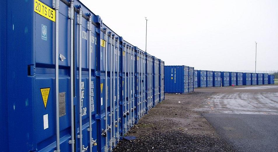 Сеул отправит контейнеры в Европу через Казахстан
