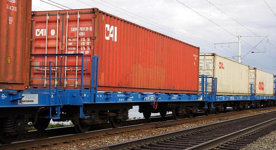 Железнодорожный транзит ускорится