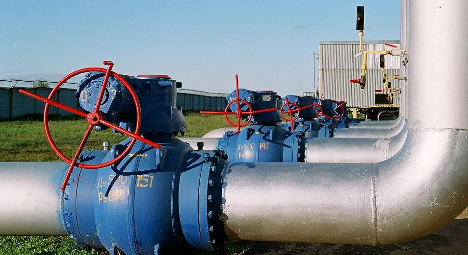 Общий экспорт нефти через систему КТК достиг 500 млн тонн