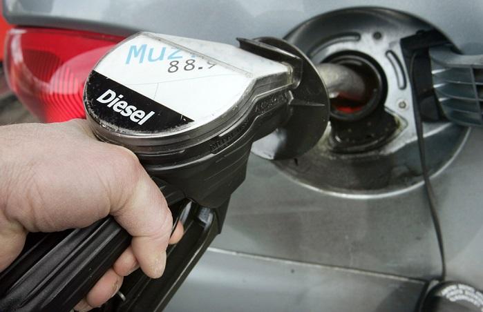 Минэнерго склоняется к дерегулированию цен на дизтопливо