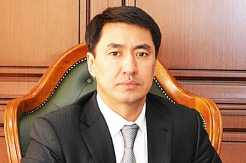 Сменился руководитель фонда недвижимости «Самрук-Қазына»