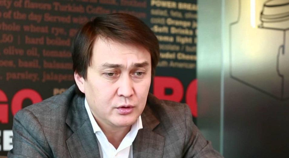 Ерлан Оспанов: «Вижу много нерационального на рынке недвижимости Астаны»