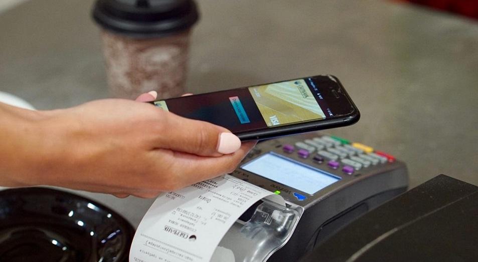 Расплатиться со смартфона можно будет уже в этом году