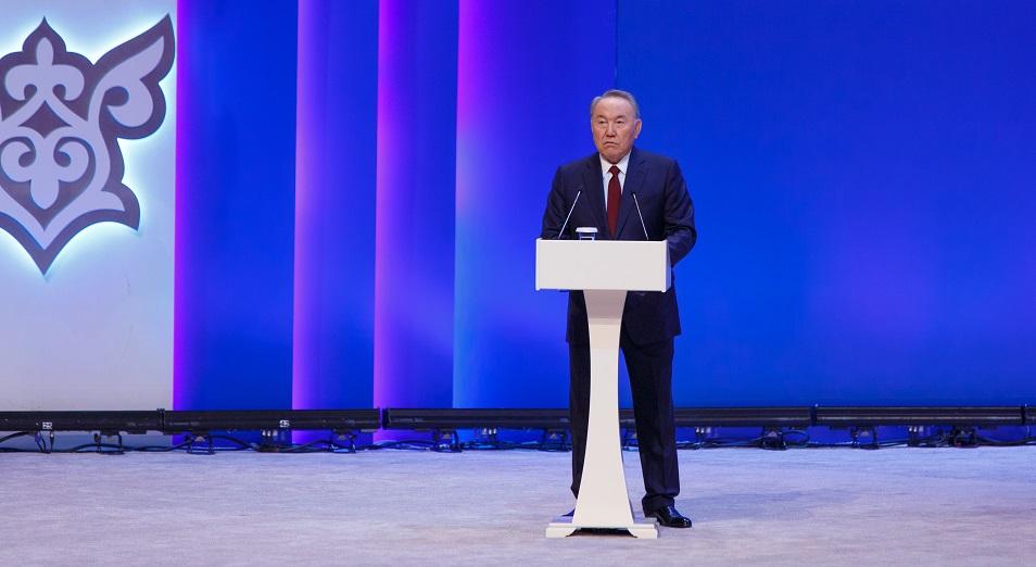 Нурсултан Назарбаев: «Казахстану нужна «смешанная» энергосистема»