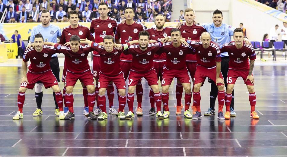 Элитный раунд Кубка УЕФА: «Кайрат» стартует с победы