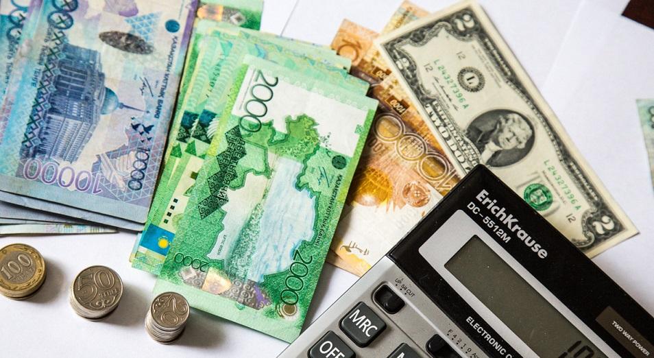 Дефицит текущего счета за первое полугодие сократился на четверть