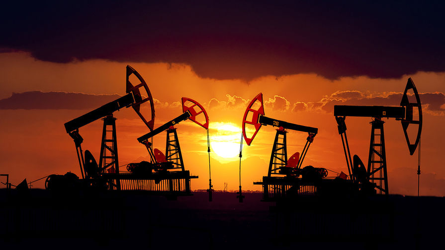 США начали поставки нефти в Белоруссию