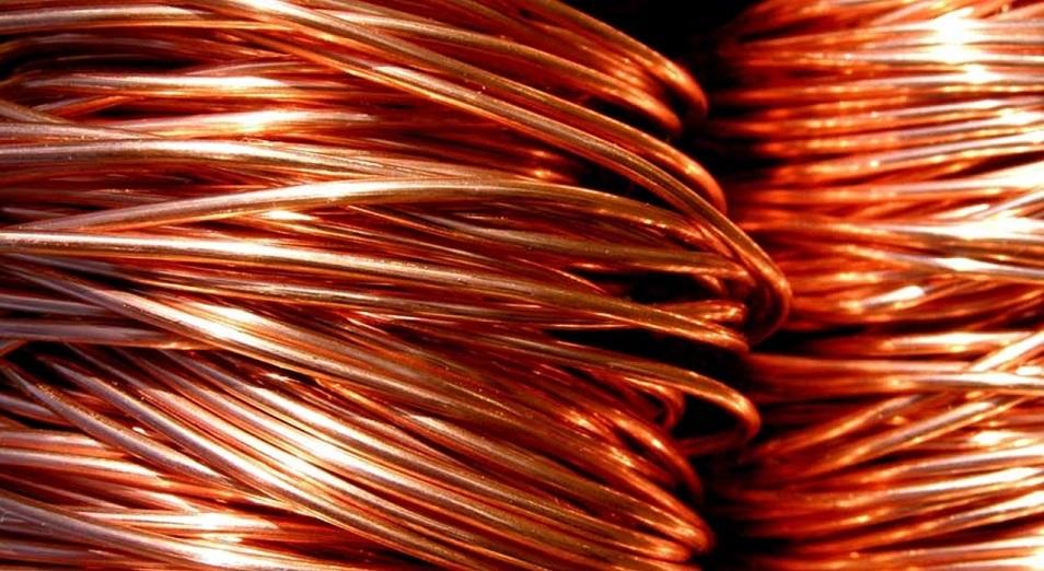Рост цен на медь помог KAZ Minerals