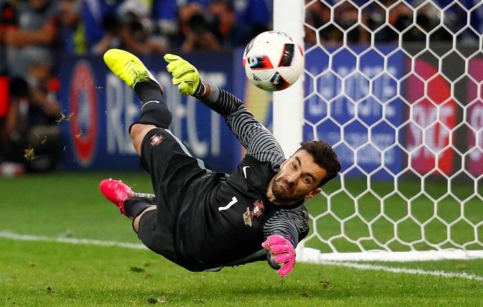 Евро-2016: Феномен Португалии – без побед в полуфинале