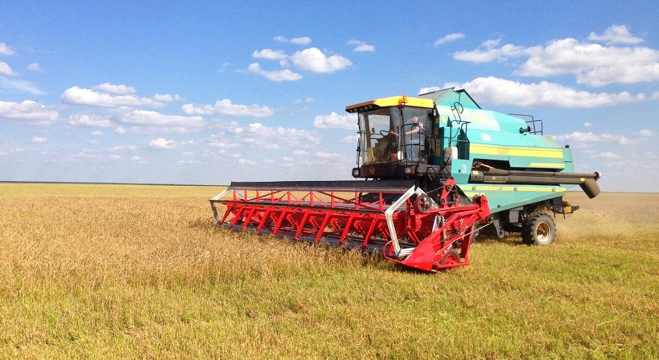 Сельхозмашиностроение вспашет с помощью бюджета