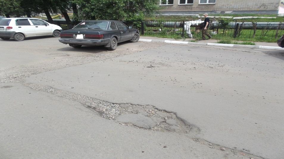 В СКО безопасность дорог не соответствует требованиям регламентов ТС