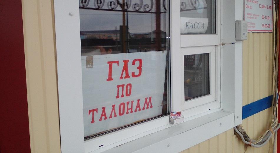 В Актюбинской области пресечена деятельность ОПГ, занимавшейся контрабандой газа