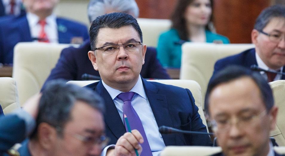 РК и РФ будут сотрудничать в энергетике