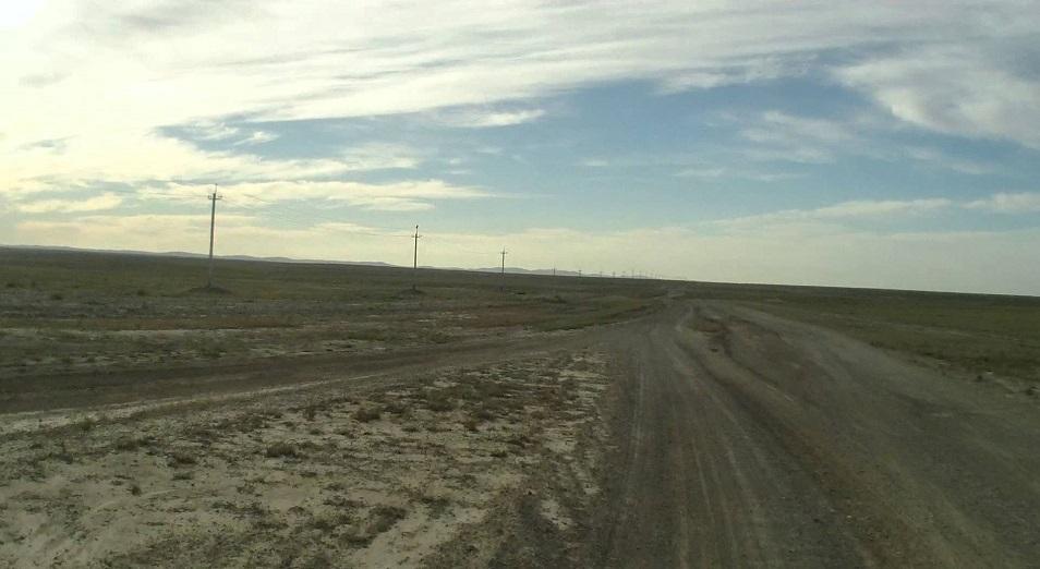 Добыча нефти и сельхозпроизводство - будущее полигона Эмба