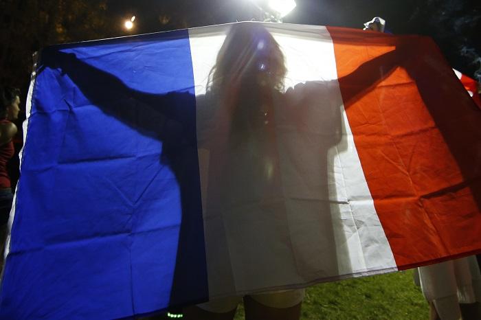 Евро-2016: Франция не дала викингам шансов