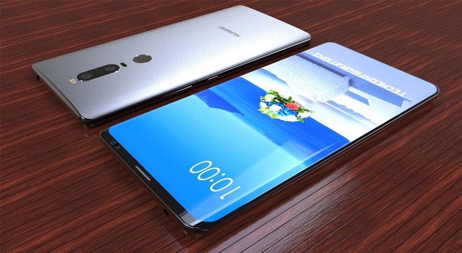 Раскрыты спецификации Huawei Mate 10 и Mate 10 Pro