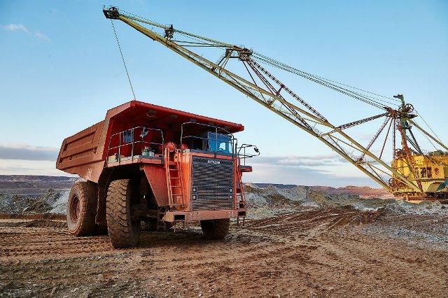 Алюминиевый дивизион Казахстана продолжает строительство карьеров, несмотря на возникающие сложности со сбытом