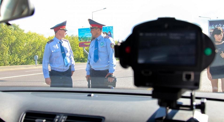Улыбнитесь задержанному: вас снимает видеорегистратор